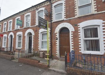 Thumbnail 1 bed terraced house to rent in Palestine Street, Belfast