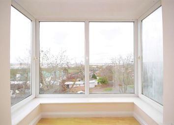 Thumbnail 1 bedroom flat for sale in Echo Heights, London