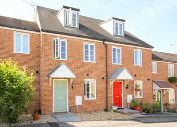 Thumbnail 3 bed terraced house for sale in Tyndale View, Kingswood, Gloucestershire
