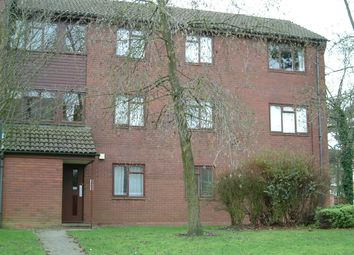 Thumbnail 2 bedroom flat for sale in The Lindens, York Road, Edgbaston, Birmingham