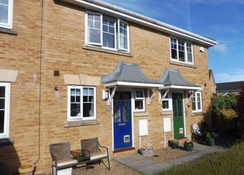 Thumbnail 2 bed terraced house for sale in The Park, Portishead, Bristol