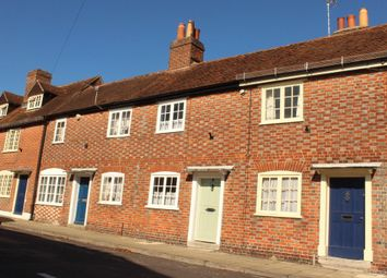 Thumbnail 1 bed cottage for sale in East Street, Titchfield, Fareham