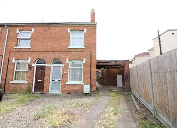 Thumbnail 2 bed terraced house for sale in St Georges Walk, Barbourne, Worcester