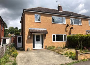 Thumbnail 3 bed semi-detached house for sale in Cumnor Village, West Oxford