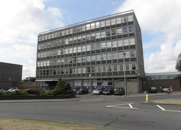 Thumbnail Commercial property for sale in Greyfriars Police Station, Greyfriars, Bedford