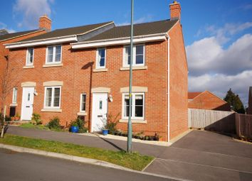 Thumbnail 3 bed semi-detached house for sale in Renard Rise, Stonehouse