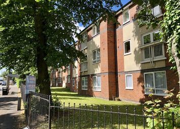 Thumbnail 2 bedroom flat to rent in Terryfield Court, Lichfield Road, Walsall