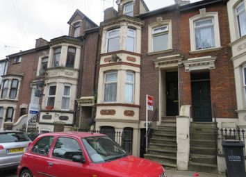 Thumbnail 1 bed flat for sale in Napier Road, Luton