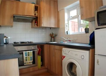 Thumbnail 2 bed property to rent in Broomstick Hall Road, Waltham Abbey