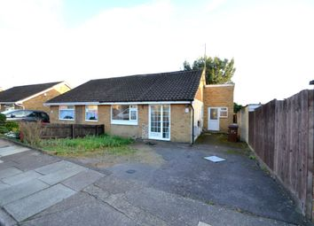 Thumbnail 2 bedroom bungalow to rent in Hollingside Drive, Northampton