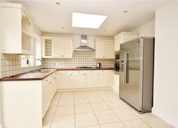 Thumbnail 4 bed semi-detached house to rent in Cabrera Close, Virginia Water, Surrey
