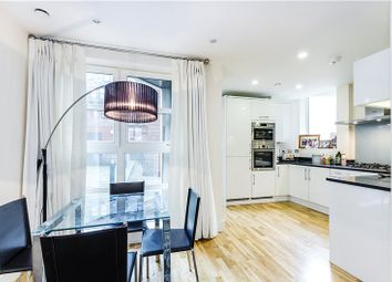 Thumbnail 1 bedroom flat for sale in Westrovia Court, Moreton Street, London
