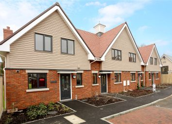 Thumbnail 2 bed terraced house for sale in Butlers Green Road, Haywards Heath, West Sussex