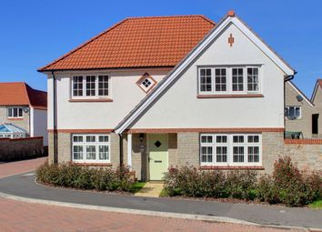 4 bed detached house for sale in Walters Field, Roundswell, Barnstaple EX31
