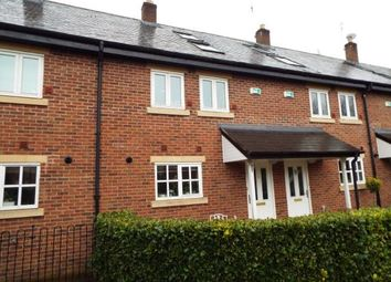 Thumbnail 4 bed terraced house for sale in Clarendon Cottages, Styal, Wilmslow, Cheshire