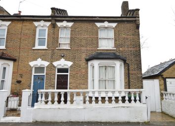 Thumbnail 3 bed semi-detached house for sale in Terrick Road, Alexandra Park, London
