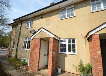 Thumbnail 1 bed terraced house for sale in South Road, Saffron Walden, Essex