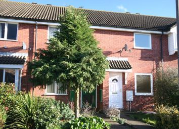 2 bed terraced house to rent in Degas Drive, St. Ives, Huntingdon PE27