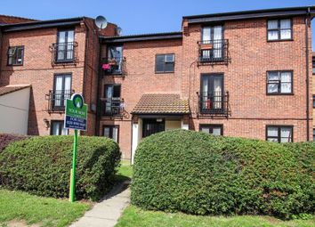 Thumbnail 1 bedroom flat for sale in Shafter Road, Dagenham