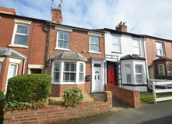 Thumbnail 3 bedroom terraced house for sale in Thompson Street, New Bradwell, Milton Keynes