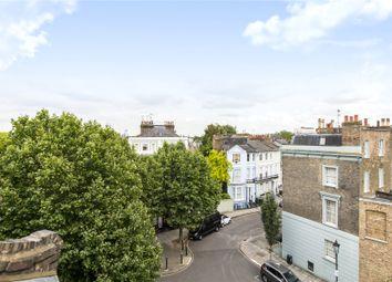 2 bed maisonette for sale in Sharpleshall Street, Primrose Hill, London NW1