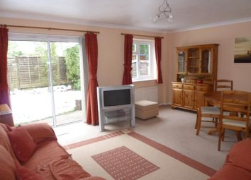 Thumbnail 3 bed end terrace house to rent in Park Farm Road, Purbrook, Waterlooville