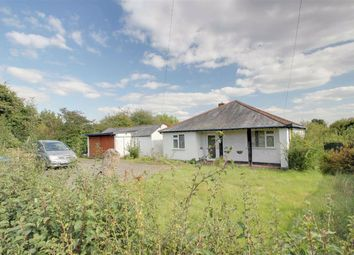 Thumbnail 3 bed detached bungalow for sale in Toms Lane, Kings Langley