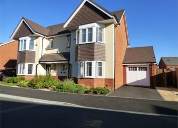 Thumbnail 3 bed semi-detached house for sale in Starling Crescent, Langley, Berkshire