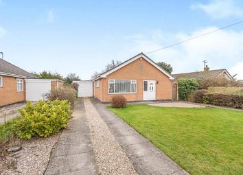 Thumbnail 3 bed bungalow for sale in St. Marys Road, Skegness, Lincolnshire, England