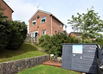 3 bed detached house for sale in Widecombe Way, Exeter, Devon EX4