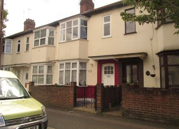 Thumbnail 3 bedroom terraced house to rent in Gresham Road, London