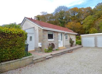 Thumbnail 2 bed detached bungalow for sale in Galla Crescent, Dalbeattie, Dumfries And Galloway