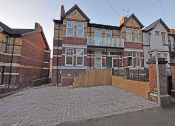 4 bed terraced house for sale in Simply Stunning, Waterloo Road, Newport NP20