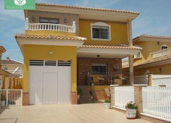 Thumbnail 5 bed chalet for sale in Lomas Del Rame, Los Alcázares, Spain