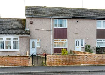 Thumbnail 2 bed terraced house for sale in Slatefield, Lennoxtown, Glasgow