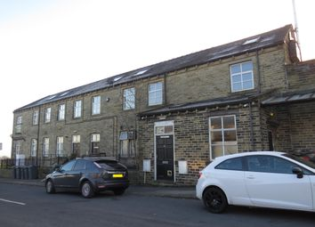 Thumbnail 2 bed flat to rent in Pearson Road, Bradford