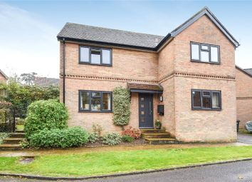 Thumbnail 4 bed detached house for sale in Princes Close, Bishops Waltham, Southampton, Hampshire