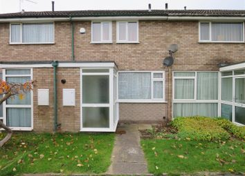 Thumbnail 3 bed property to rent in Crakston Close, Coventry