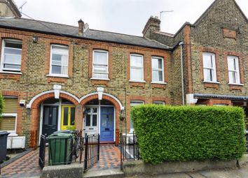 Thumbnail 2 bed flat for sale in Fleeming Road, Walthamstow, London