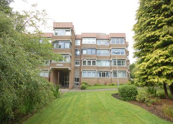Thumbnail 1 bed flat for sale in Lethington Avenue, Shawlands