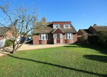 Thumbnail 4 bed property for sale in Stuart Road, Newbury