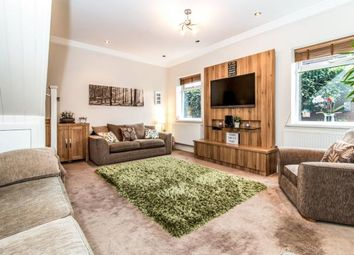 Thumbnail 3 bedroom end terrace house for sale in Smethurst Lane, Middle Hulton, Bolton, Greater Manchester