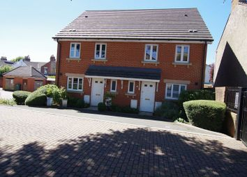 Thumbnail 3 bedroom semi-detached house for sale in Ripley Road, Swindon