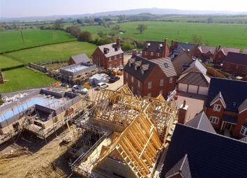Thumbnail 5 bedroom detached house for sale in Stratford Road, Shipston-On-Stour