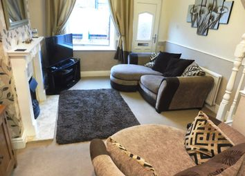 Thumbnail 2 bedroom end terrace house for sale in Granville Terrace, Clifton, Rotherham