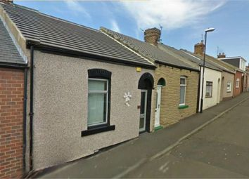 Thumbnail 2 bed cottage to rent in James Street, Southwhick, Sunderland, Tyne And Wear