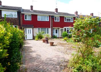 Thumbnail 3 bed terraced house to rent in Spring Pond Close, Chelmsford