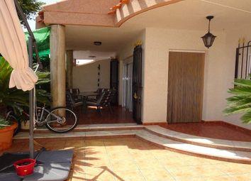 Thumbnail 3 bed bungalow for sale in Puerto De Mazarron, 30860 Murcia, Spain
