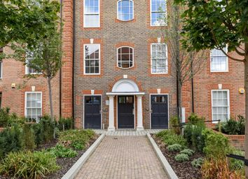 Thumbnail 1 bed flat for sale in Marina Court, Finchley