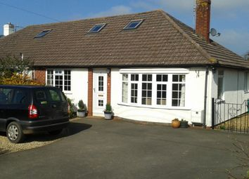Thumbnail 3 bed semi-detached house for sale in The Avenue, Backwell, Bristol